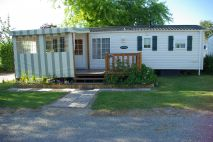 mobil home a vendre mont saint michel