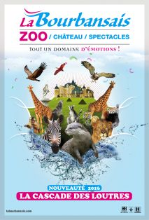 Zoo de la Bourbancais